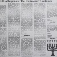 GALAResponses The Controversy Continues Dec 10 1991.JPG
