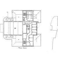 Bomberger Hall- Renovation Floorplans