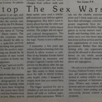 Stop the Sex Wars.JPG