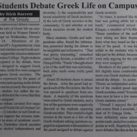Students Debate Greek Life on Campus 1998.jpg