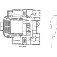 Bomberger Hall- Renovation Floorplans<br />