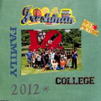 Summer 2012 Crigler Class Photos