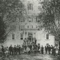 Freeland and Stine Halls (copy)