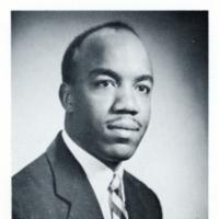 W.R. Crigler Senior Photo
