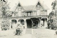 Olevian Hall 1901