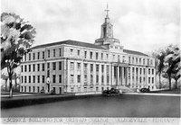 Science Building 1931