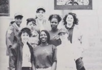 Upsilon Phi Delta 1993